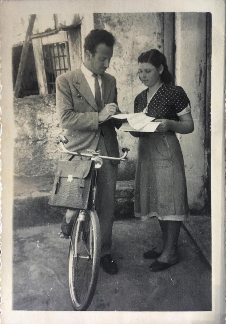 Crono, la bici senza manutenzione