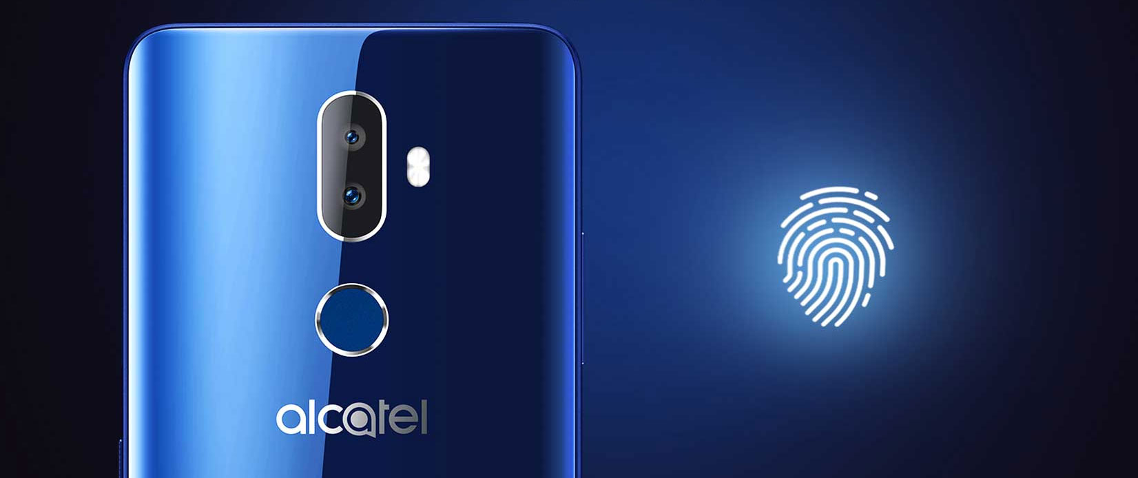Alcatel 3V, low cost ma con display 2K