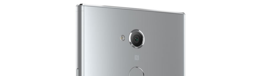 XA2 Ultra, progettato per chi ama i selfie