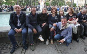 Pompei: salute, famiglia e lavoro nelle preghiere dei fedeli