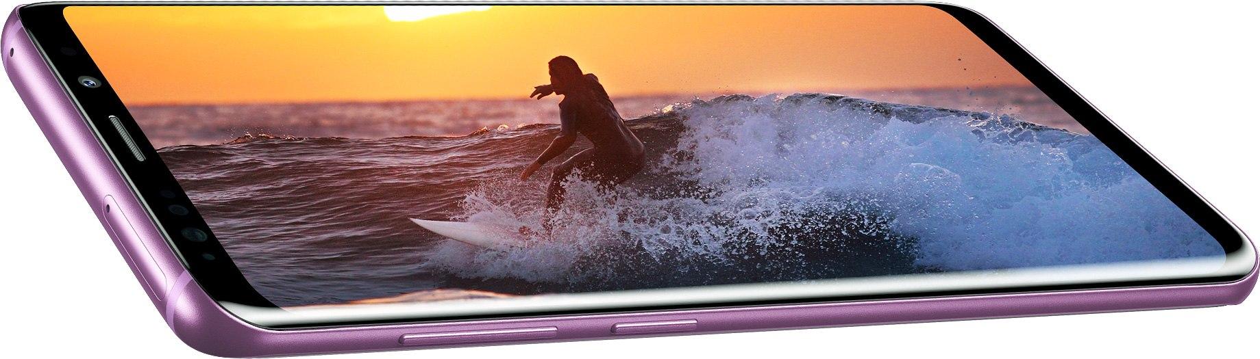 Galaxy S9, il suo tallone d'Achille è la batteria