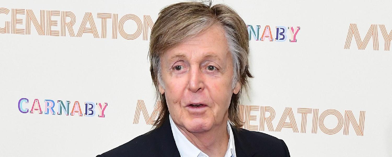 """Manager McCartney: """"E' stato Paul a scegliere Napoli, ecco perchè"""""""